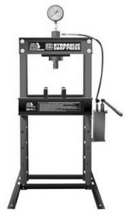 WiederKraft WDK-80130 Пресс гидравлический напольный, 30 т