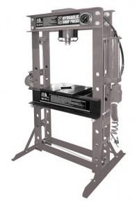 WiederKraft WDK-80150 Пресс гидравлический напольный, 50 т