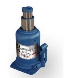 WiederKraft WDK-80165 Домкрат гидравлический бутылочный