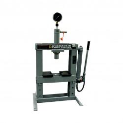 WiederKraft WDK-80310 Пресс гидравлический настольный, 10 т