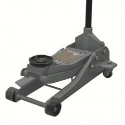 WiederKraft WDK-81885 Домкрат гидравлический подкатной низкопрофильный