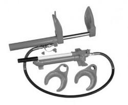 WiederKraft WDK-83211 Гидравлическая стяжка для снятия пружин переносная