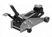 WiederKraft WDK-83500 Домкрат гидравлический подкатной, 3 т, с педалью