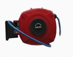WiederKraft WDK-85250 Шланг для пневмоинструмента на инерционной катушке
