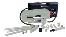 WiederKraft WDK-87110 Набор кузовщика гидравлический 10т