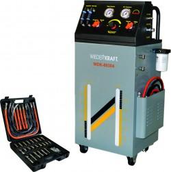 WiederKraft WDK-89304 Установка для замены масла в АКПП пневматичческая