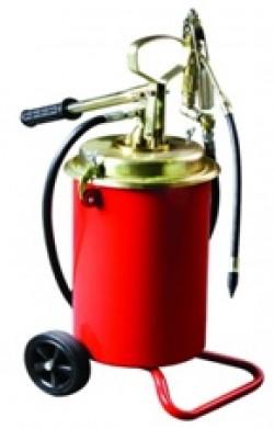 WiederKraft WDK-89625 Нагнетатель консистентной смазки с ручным приводом