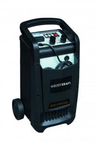 WiederKraft WDK-Start400 Пуско-зарядное устройство