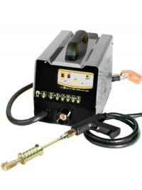 WiederKraft WDK-350438 Споттер для кузовного ремонта автоматический
