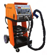 WiederKraft WDK-5000 Споттер для кузовного ремонта