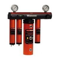 Walmec FSRD 3 Фильтр-группа для покрасочной камеры