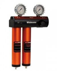 Walmec FSRD Фильтр-группа для покрасочной камеры