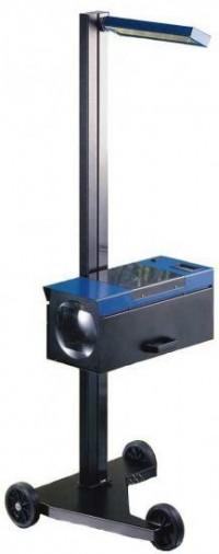 WERTHER PH2066/D Прибор для регулировки света фар