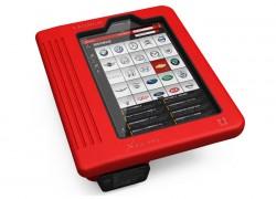 LAUNCH X-431 Pro Автомобильный сканер-планшет под управлением Android