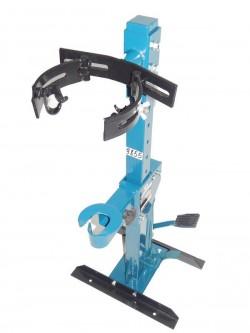 Forsage ZX0301C Съемник пружин гидравлический напольный