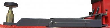 Atis A245 (PEAK 210) Подъемник электрогидравлический с нижней синхронизацией, 4,5 т