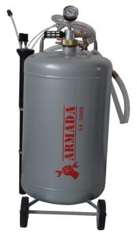 ARMADA АА-3080 Установка для сбора масла 70 л.