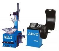 Комплект шиномонтажного оборудования AE&T