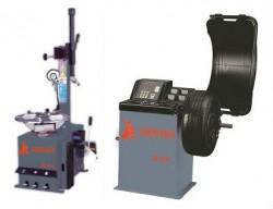 Комплект шиномонтажного оборудования ARMADA