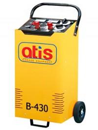 Atis B-430 Автоматическое пуско-зарядное устройство