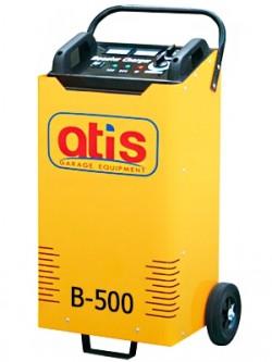 Atis B-500 Автоматическое пуско-зарядное устройство