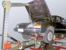 Autorobot B10 (XLS++) Стапель для правки кузова