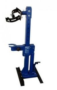 AE&T T01402 Стяжка для снятия пружин (стационарная), 990 кг