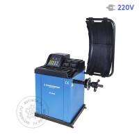 Балансировочный станок полуавтоматический Станкоимпорт 220В ST-302A