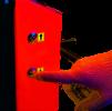 ЭЛЬФ-П Вулканизатор для грузовых автомобилей с пневматическим приводом