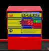 ЭРЕБУС Вулканизатор для грузовых автомобилей