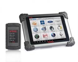 MaxiSys mini Мультимарочный автосканер с цветным экраном