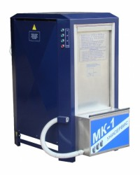 МК-1 Автоматическая мойка колес для шиномонтажных работ