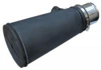 Trommelberg Насадка неопреновая диам. 120мм для шланга 76мм