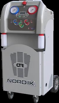 NORDIK Автоматическая установка для заправки кондиционеров