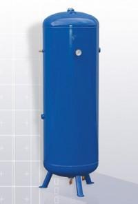 Ресивер вертикальный PB 270.11.02, 10 атмосфер