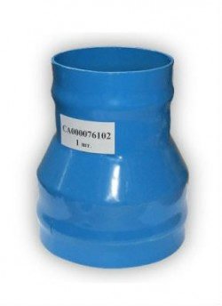 Trommelberg Переходник для неопреновых насадок 76мм-102мм