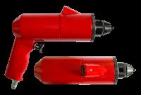 СИБЕК ПШ-12 Пневматический шиповальный пистолет