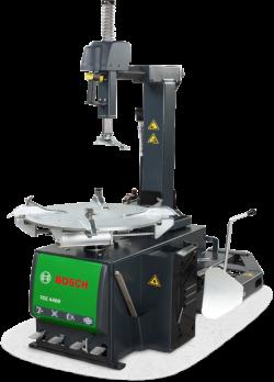 """Bosch TCE 4405 Шиномонтажный станок автоматический, до 20/23"""", взрывная подкачка"""
