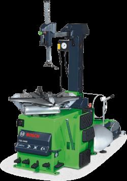 """Bosch TCE 4465 Шиномонтажный станок автоматический, до 32"""", две скорости, взрывная подкачка"""
