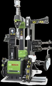 """Bosch TCE 4490 Шиномонтажный станок, до 30"""", полный автомат, Ergo Control, лифт"""