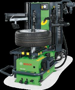 """Bosch TCE 4540 Шиномонтажный станок автоматический роботизированный, до 30"""""""