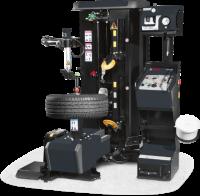 """Bosch TCE 4550 Шиномонтажный станок роботизированный электромеханический, до 30"""""""