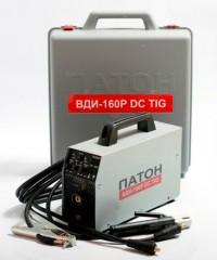 ПАТОН Professional ВДИ-160P Сварочный аппарат инверторный