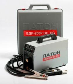 ПАТОН Professional ВДИ-200P Сварочный аппарат инверторный