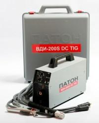 ПАТОН Standard ВДИ-200S Сварочный аппарат инверторный