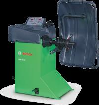 Bosch WBE 4100 Балансировочный станок с ручным измерением параметров