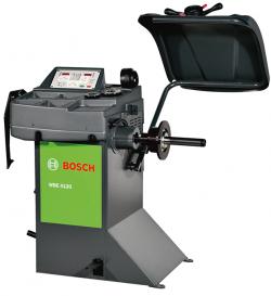 Bosch WBE 4120 D Балансировочный станок с индикаторным дисплеем