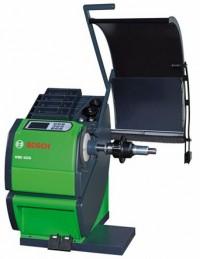 Bosch WBE 4220 Балансировочный станок с индикаторным дисплеем, механический зажим