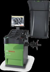 Bosch WBE 4400 Балансировочный станок с ЖК-дисплеем