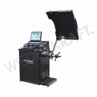 WiederKraft WDK-706322 Автоматический балансировочный станок